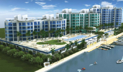 Uptown Marina Lofts for sale