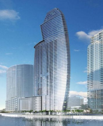 Aston Martin Residences for sale