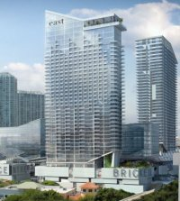 Brickell City Centre for sale