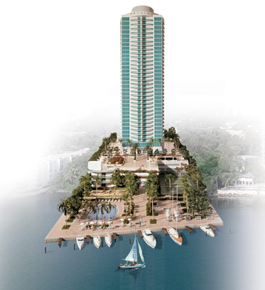 Skyline on Brickell for sale