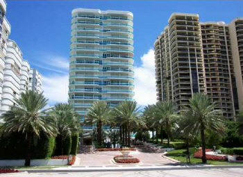 The Palace Bal Harbour condo for sale
