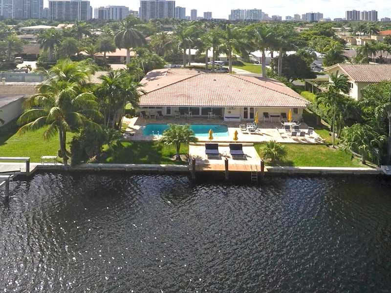 Hallandale Beach real estate