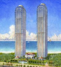Estates At Acqualina for sale