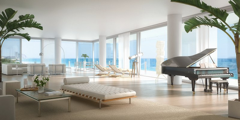 The Surf Club Four Seasons South Residence